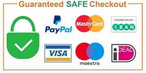 Guaranteed SAFE checkout cb kl